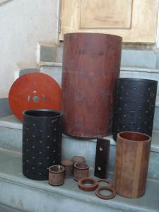 Bakelite Fabrications