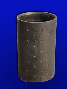 Bakelite Fabricated Spool