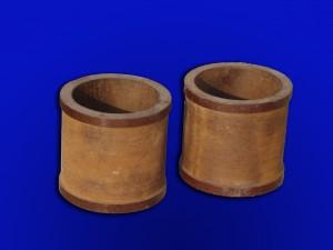 Bakelite Fabrication Spools